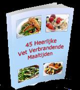 slank en gezond recepten