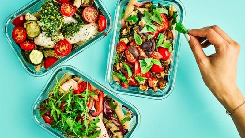 8 ideeën en tips voor een gezonde lunch + 3 recepten - marijke helswieg